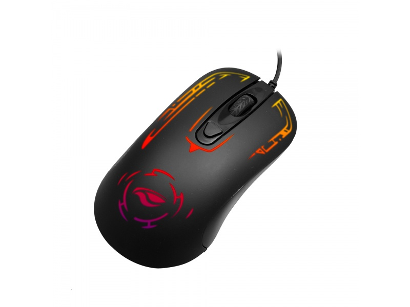Mouse Gamer C3Tech MG-12