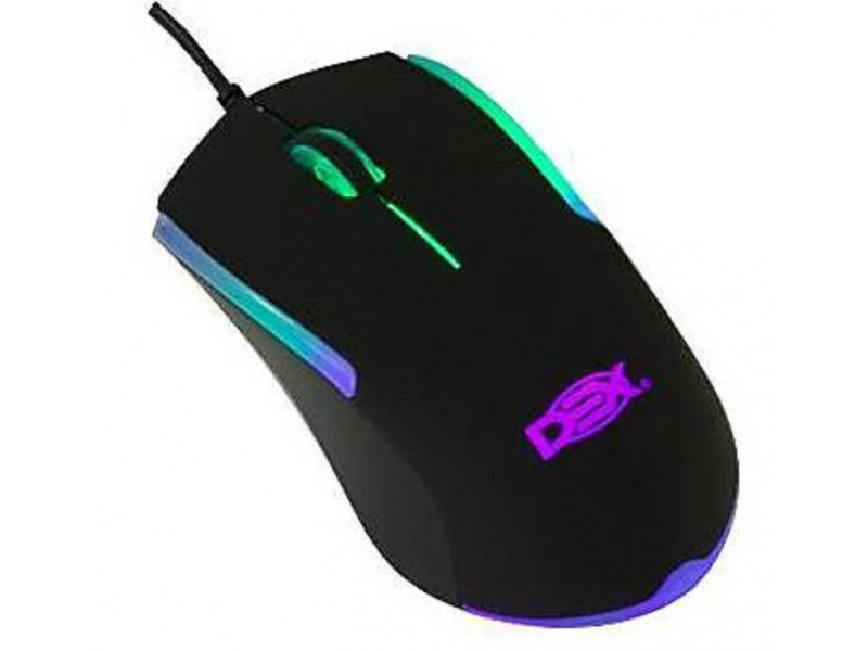 Mouse Gamer DEX LTM-570