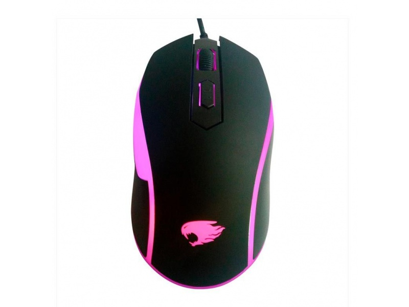 Mouse Gamer G-Fire MOG016